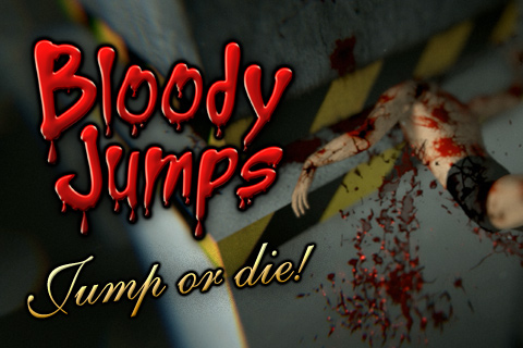 Bloody Jumps