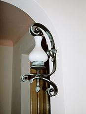 Oświetlenie - Kowalstwo Artystyczne - Edward Danaj