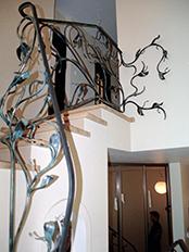 Balustrady - Kowalstwo Artystyczne - Edward Danaj