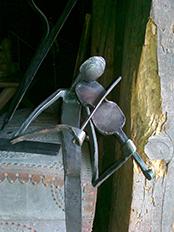 Rzeźby - Kowalstwo Artystyczne - Edward Danaj